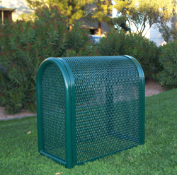 Ultimate Tuff Cage - Always safe and secure - using quality materials, and craftsmanship