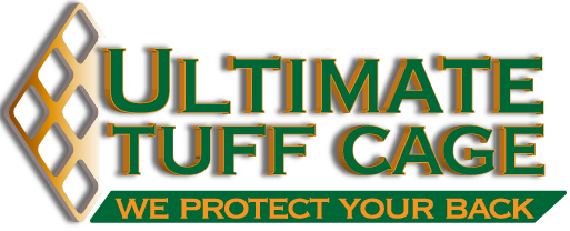 Backflow Security-Ultimate Tuff Cage, Your Solution!